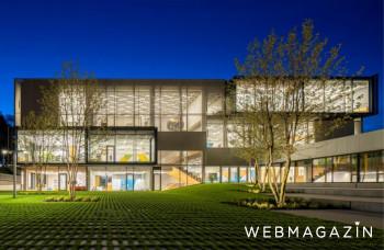 Vyhlásili laureátov ceny CE ZA AR 2021,Patrónom architektúry je Trnava