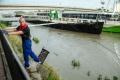 Dunaj nie je taký, aký by mohol byť, myslia si obyvatelia Čunova