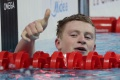 Britský plavec Peaty obhájil zlato na 100 m prsia v rekorde MS