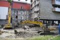 Na Vajnorskej ulici v Bratislave chcú postaviť apartmánový hotel