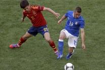 Španielsko - Taliansko