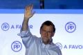Španielsky premiér vypovedal o korupcii vo svojej strane