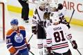 Hokejistu Evandera Kanea zatkla polícia, čelí piatim obvineniam