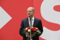 Nemecko: SPD chce rokovať o vytvorení koalície už koncom týždňa