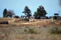 Raketa zo Sýrie zasiahla rodinný dom v Turecku, zranili sa štyria