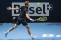 Vo finále v Antverpách nastúpia proti sebe Gasquet a Schwartzman