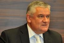 Expolitik J. Slota stiahol odpor, trest za podplácanie je právoplatný