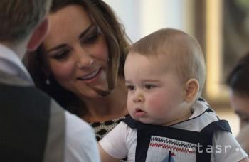 Highlighty týždňa: Dostane malý britský princ súrodenca?