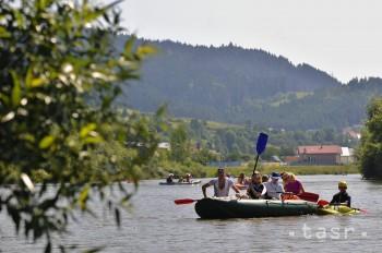 Nový produkt cestovného ruchu ponúka spoznať dolný Zemplín z lode