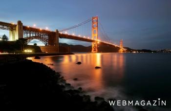 Aká je história najznámejšieho mosta v Amerike?