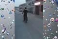 LIKE DŇA: Vtipkári na bicykli
