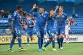 Futbalisti majstrovského Slovana Bratislava zvíťazili v Myjave