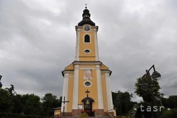 Kostol sv.Kataríny Alexandrijskej je vyhľadávaný pre akustiku