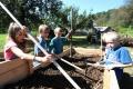 Nadácia podporila štyri školy zapojené do projektu ENVIROvzdelávanie