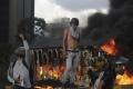 Vlna protivládnych protestov vo Venezuele má ďalšie obete