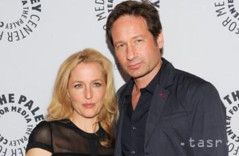 Agenti Mulder a Scullyová sa vracajú v nových dieloch seriálu Akty X
