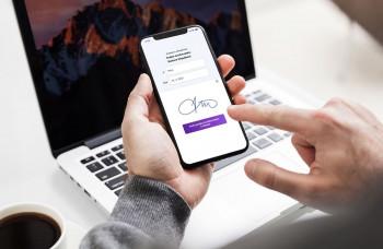 Elektronický podpis od Konica Minolta ušetrí firmám až 75% nákladov