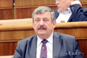 A. Hrnko sa nebráni mimoriadnemu výboru k výrokom M. Gajdoša