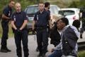V Maďarsku zadržali Rakúšana, ktorý prevážal deviatich Sýrčanov
