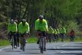 Cyklistická akcia Od Tatier k Dunaju upozorňuje na sklerózu multiplex