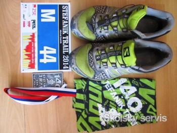 Osemnásťročný Novomešťan bežal v kuse viac ako 22 hodín