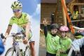 Lučenec: Detská Tour Petra Sagana sa do mesta vracia po roku