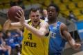 Basketbalisti Interu triumfovali v 4. semifinále nad Prievidzou