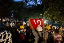 Situácia v Turecku