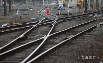 Železnice SR: Chystá sa výluka v úseku Šaštín-Stráže – Kúty
