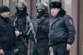 V Moskve zadržali viac ako 25 podozrivých z extrémizmu
