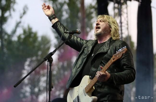 Skupina Gladiator vydáva akustický album s najväčšími hitmi