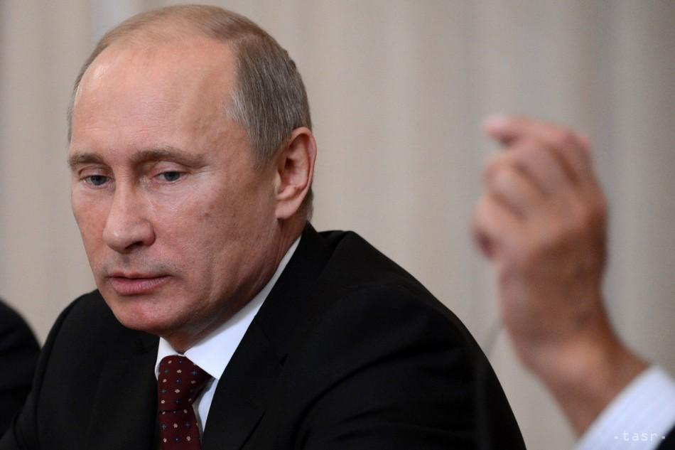 Menovca Vladimira Putina zadržali vo floridskom supermarkete