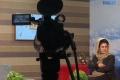 V Afganistane majú ženy svoju vlastnú televíziu