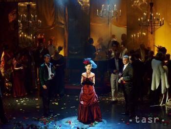 Pre choreografa R. Balogha bol balet Romeo a Júlia veľká výzva