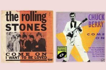 Originály a ich cover verzie