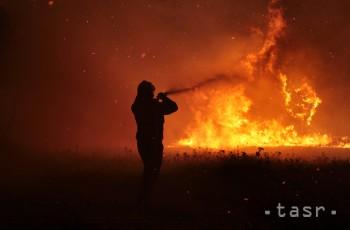 Pri požiari domu zahynulo 38 ľudí vrátane 16 detí