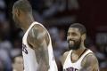 NBA: Cleveland delí jediné víťazstvo od postupu do finále