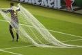 Postup našej futbalovej 17-ky zostal v tieni španielskeho výprasku