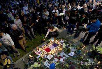 Pri vyšetrovaní útokov z Paríža sa našla neznáma DNA