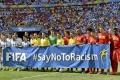 Belehradské derby poznačili rasistické prejavy