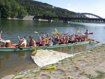 Plavecký výcvik SOŠ drevárskej a stavebnej Krásno nad Kysucou