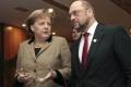 Schulz: S prezidentom Macronom sa zhodujeme na vízii reforiem EÚ