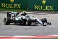 Nico Rosberg zvíťazil na divokej Veľkej cene Belgicka