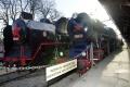 Na Slovensku funguje od januára Železničné múzeum