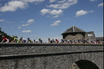 2. etapa Tour de France
