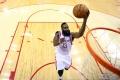 NBA: Houstonu nestačilo ani 40 bodov Hardena, prehral v Miami