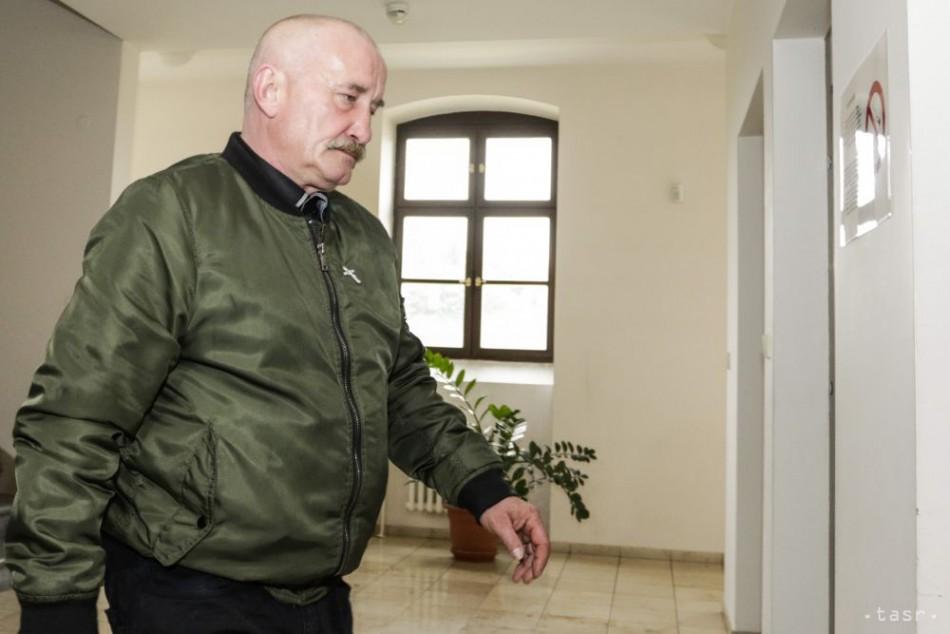 Poslanec NR SR S. Mizík si myslí, že obžaloby bude úplne zbavený