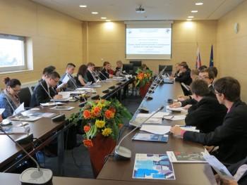 Súčasné trendy a perspektívy vo vývoji obchodu a investícií-V4 a Čína