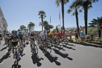 Tour de France - 16. etapa