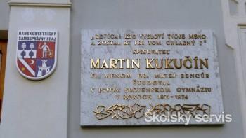Prvé slovenské literárne gymnázium sa profiluje na dramatickú tvorbu